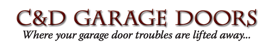 C & D Garage Door Tucson 520-888-1923